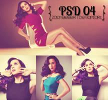 PSD O4 by ZaaYBieber
