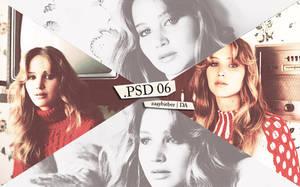 PSD O6 by ZaaYBieber