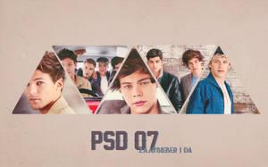 PSD O7 by ZaaYBieber