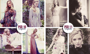 PACK PSD 10 AND 11 by ZaaYBieber