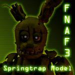 Springtrap Model