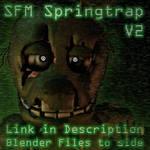 Springtrap V2