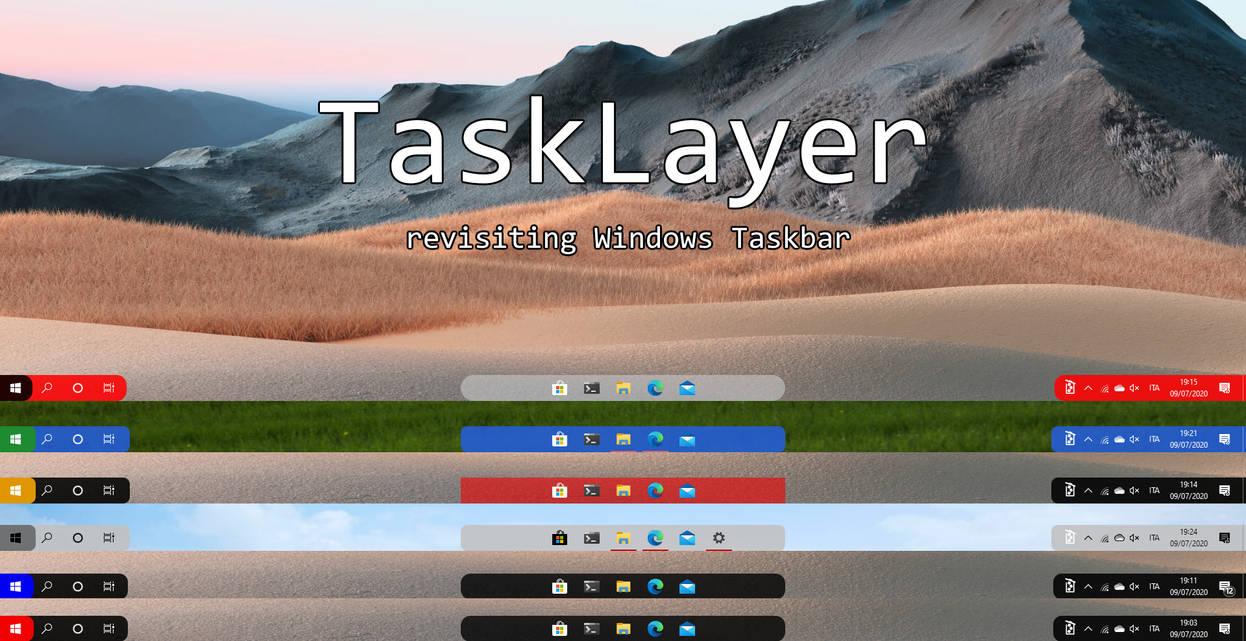 TaskLayer 2.0