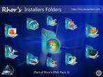 Rhor's Installers Folders v3
