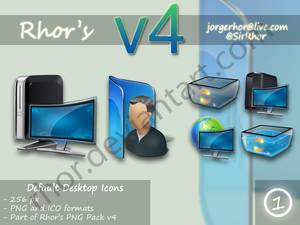 Rhor's PNG Pack v4 - Part 1