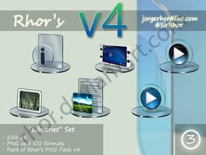 Rhor's PNG Pack v4 - Part 3