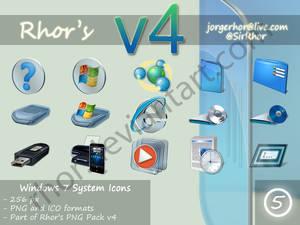 Rhor's PNG Pack v4 - Part 5