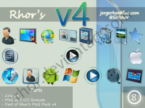Rhor's PNG Pack v4 - Part 8