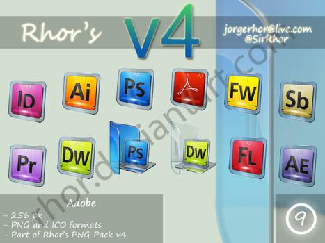 Rhor's PNG Pack v4 - Part 9