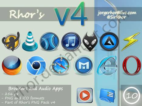 Rhor's PNG Pack v4 - Part 10