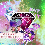Galaxy Resources Pack #2
