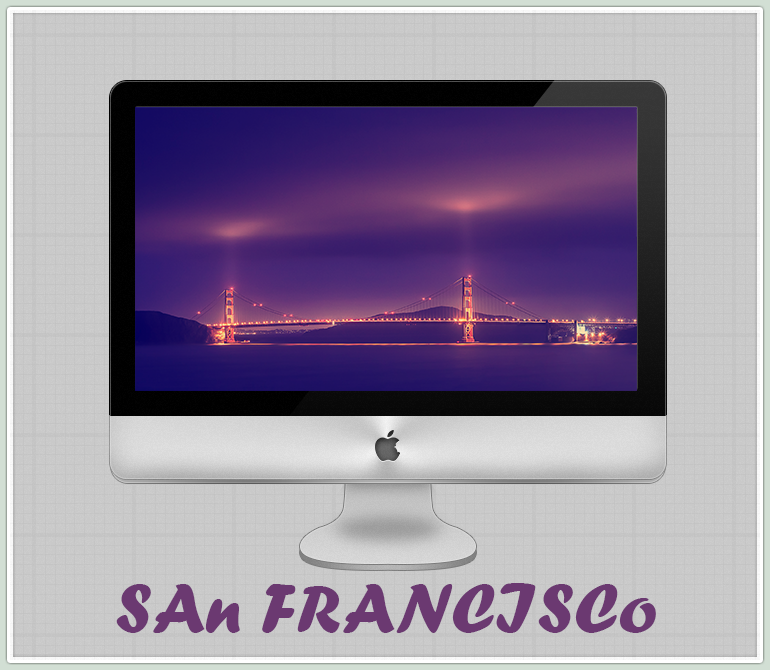 San Francisco by ivica221