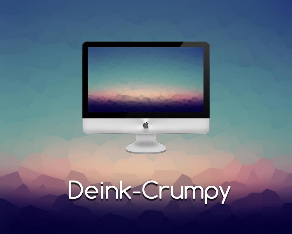Deink-Crumpy by ivica221