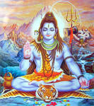 Hindu god intro