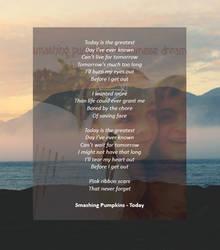 Simple Lyrics Display
