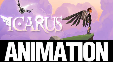 ICARUS - ANIMATION by Steve2032