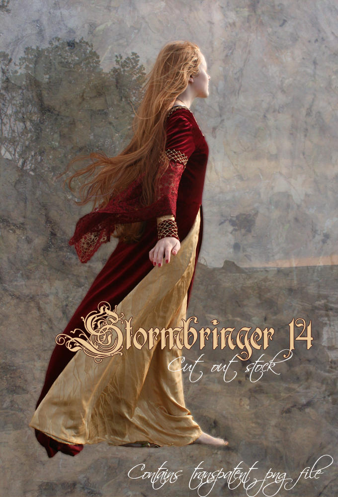 Cutout: Stormbringer 14 by Iardacil-stock
