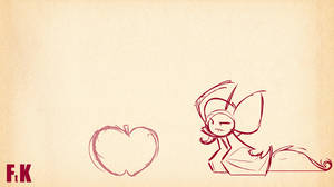 Flutterbites Rough Animation