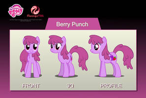 DR Berry Punch Puppet Rigs v1.0 by RalekArts