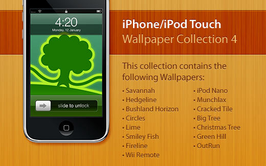 iPhone, iPod Collection 4 by duckfarm