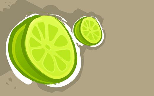 Lime by duckfarm