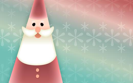 Santa by duckfarm