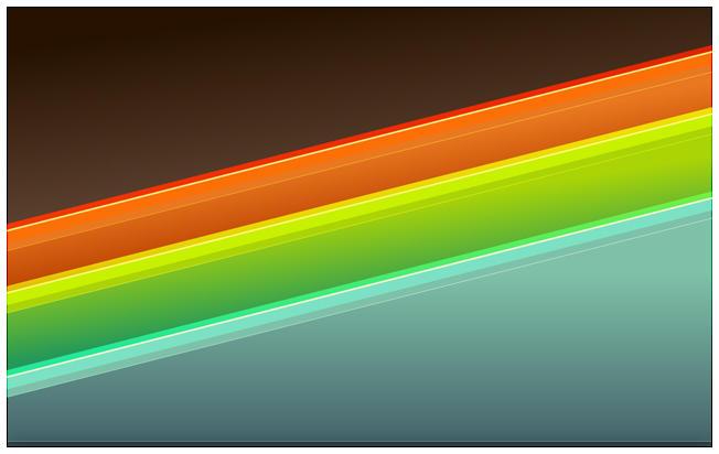 Spectrum by duckfarm