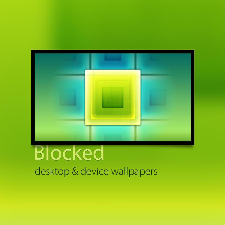 Blocked by duckfarm