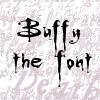 Buffied - Buffy Vampire slayer by DigitalPrincess