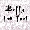 Buffied - Buffy Vampire slayer by DigitalPrincess