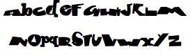 font city by gorkagh