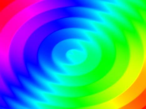 Rainbowave
