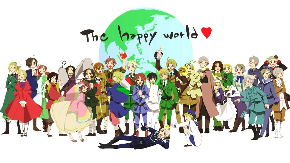hetalia all countries of the world Since i have a book on all independant countries i've managed to make a list on countries who haven't appeared in offical hetalia media or don't have an canon design at all.