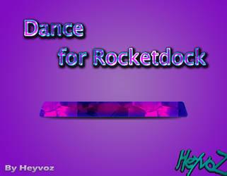 Dance for RocketDock