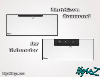 Shutdown Command