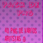 Png Varios by Candela-Moreno