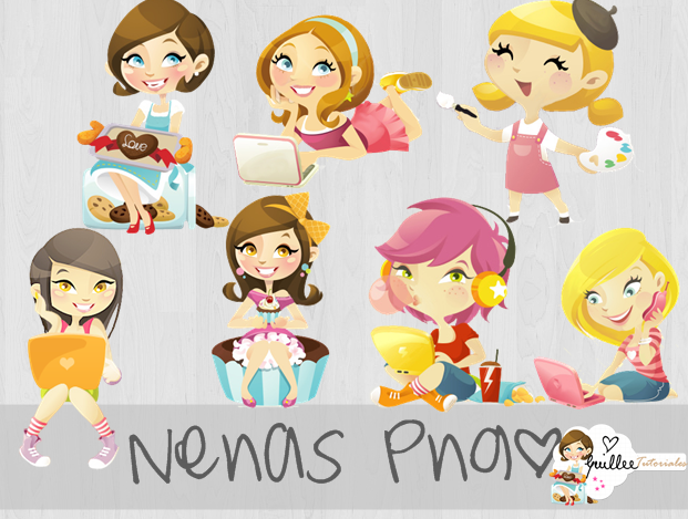 Nenas Png by TheClimbEditions