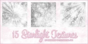 Starlight Textures