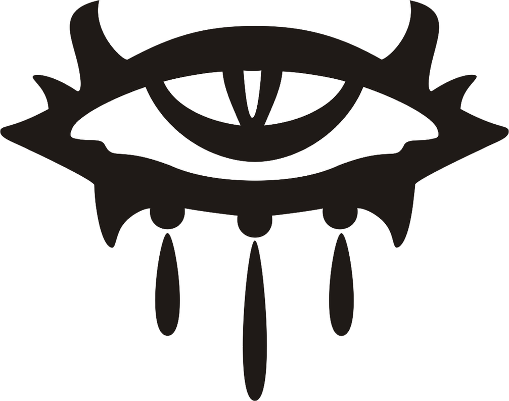 Neverwinter Symbol Vector By Xardasmage On Deviantart
