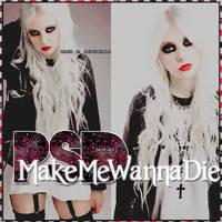 MakeMeWannaDie by ZweigGruenewald