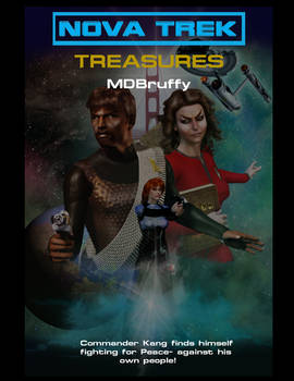 Nova Trek: Treasures
