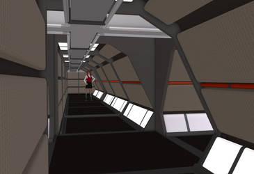 TMP Corridor Kit by mdbruffy