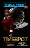 Nova Trek- Timespot  by mdbruffy