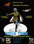 NT4- Another Step Toward War