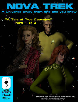 NT5 A Tale of Two Captains- Part 1