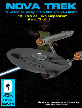 NT7 A Tale of Two Captains- Part 3