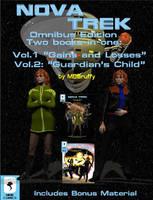 NT0 Nova Trek Omnibus