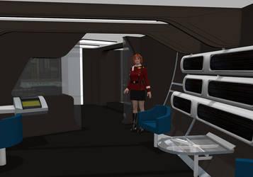 TMP Cabin package by mdbruffy