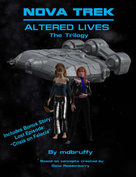 NT- Altered Lives- The Trilogy