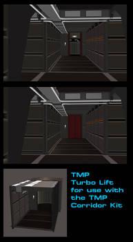 TMP Turbo Lift
